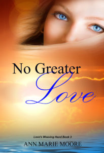 No Greater Love LWH series Book 3