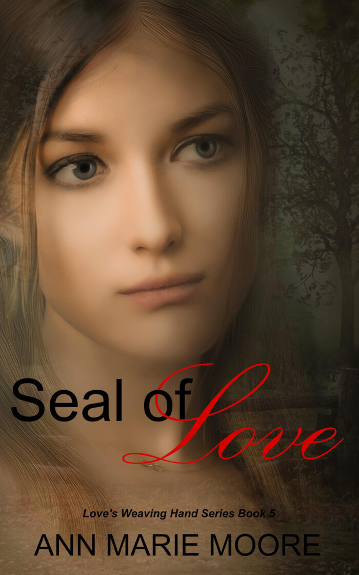 Seal of Love LWH series Book 5