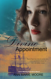 Divine Appointment LWH series Book 4